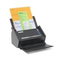 Fujitsu ScanSnap S1500 Document Scanner with Rack2Filer