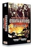 echange, troc Commandos - Battle Pack