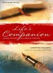 Life's Companion: Journal Writing As a Spiritual Quest (0553352024) by Baldwin, Christina