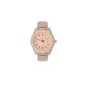 Fossil Expansion with Glitz Women's watch #ES2907