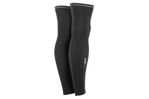 Louis Garneau Leg Warmers 5 Black X-Large (Men Leg Warmers Cycling compare prices)
