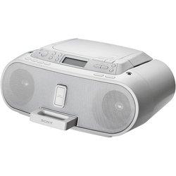 Sony ZS-S2iP CD Boombox Photo