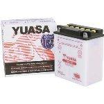 Yuasa Yuam22A5B Yumicron Battery 12N5.5A-3B (Yuam22A5B)