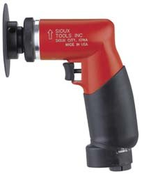 Sioux Tools 5″ Pistol Grip Sander Sioux 5″ Air Sander (PS540ESS)