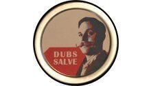 Dubs Stache Cream - Moustache Wax