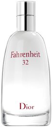 Christian Dior Fahrenheit 32 After Shave Lotion Bottle 100ml