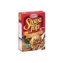 Stove Top Chicken Stuffing Mix, 6 Ounce -- 12 per case. (Chicken Stuffing compare prices)