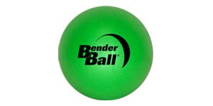 Bender Ball Core Training Retail Kit
