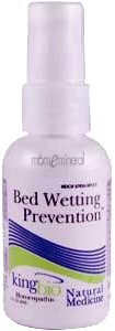 Bed Wetting Prevention, 2 fl oz (59 ml) by King Bio Homeopathic