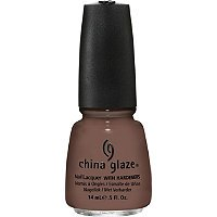 CHINA GLAZE Capitol Colours - The Hunger Games Collection Foie Gras(6 Pack)