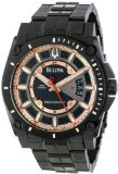 Bulova Watch (Bulova Carbon Fiber Watch compare prices)