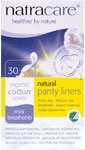 Natural Mini Panty Liners 30 Ct