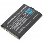 Replacement Rechargeable 3.7V 2000mAh Lithium Battery Pack with Screwdriver for Nintendo 3DS
