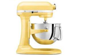 Kitchenaid Professional 5 Mixer front-56113