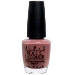 OPI ネイルラッカー C89 15ml CHOCOLATE MOOSE
