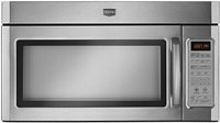 Buy Bargain Maytag MMV5208WS 2 Cu. Ft. Stainless Steel Over-the-Range Microwave