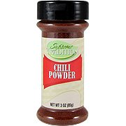 Chili Powder - 3 oz, (639277227133)