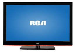 """Rca 40"""" (Diagonal) Led 1080P 60Hz Hdtv (Black)"""