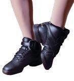 capezio-baskets-mode-pour-femme-noir-noir-375