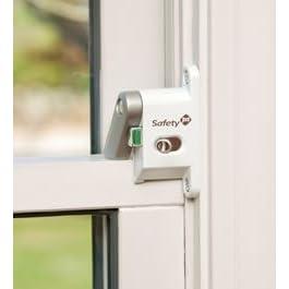 child proof window locks locks windows house. Black Bedroom Furniture Sets. Home Design Ideas