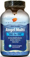 Irwin Naturals Angel Multi-60 Softgels