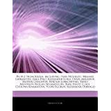 Articles on People from Kazan, Including: Ivan Novikoff, Mikhail Lavrentyev, Gala Dal , Alexander Luria, Denis...
