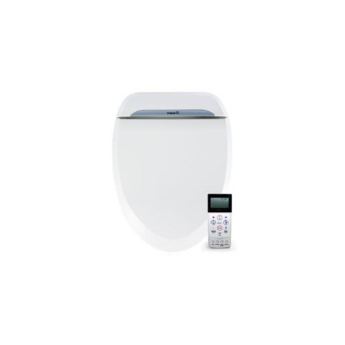 Bio Bidet USPA Round Toilet Seat White B005FNPJUI Amazon Price Tracker