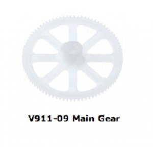V911-09 Main Gear RTF V911 4CH 4 Channel 2.4GHz Single Blade RC Radio Control Helicopter with Gyro part