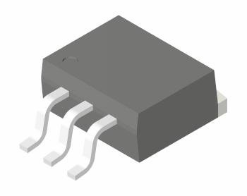 Schottky Diodes & Rectifiers 12.5A 35V Low Vf (1 Piece)