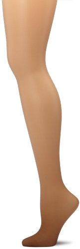 Hanes Women's Non Control Top Sandalfoot Silk Reflections Panty Hose, Little Color, A/B (Non Control Top Pantyhose compare prices)
