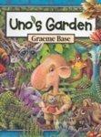Uno's Garden (0670041912) by Base, Graeme