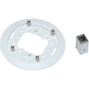 The Excellent Quality T94F01M J-Box/Gang Box Plate by Axis (Electrical J Box compare prices)