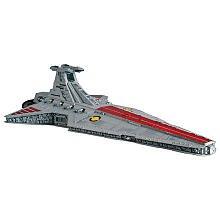 Star Wars Republic Star Destroyer (Glue) Model Kit