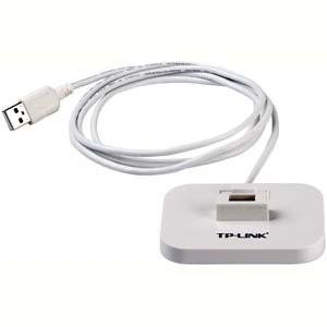 USB Cradle for USB Wireless Adapter, 5Ft Cable