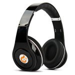 Syllable G04 Noise Cancellation DJ Dynamic Headphone Hifi Stereo Folding Wired Headset Earphone for iPhone iPod MP3 Blackberry