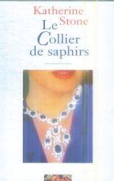 Le  collier de saphirs