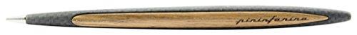 Napkin - Matita Forever Pininfarina Cambiano Wood Con Puntale In Ethergraf- Finitura Carbonio