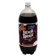 ShopRite Diet Root Beer Soda - 2L Bottle