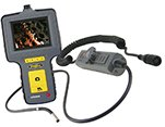 General Tools & Instruments Dcs1600Art Articulating Data Logging Video Borescope System