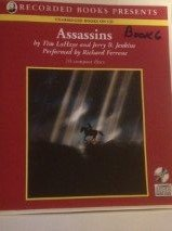 Assassins by Tim LaHaye, Jerry B. Jenkins