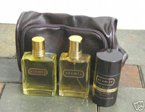 ARAMIS By Aramis For Men SOPHISTICATED TRAVELER SET - AFTER SHAVE 6.7 OZ & BODY SHAMPOO 3.4 OZ
