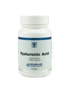 Douglas Labs - Hyaluronic Acid 30 mg 60 tabs