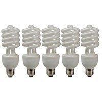 Westcott 27 watt Daylight 5100°K Fluorescent Lamp for Spiderlite TD5 (5 Pack)