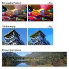 Nikon_D3300_Effektmodi
