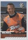 Michael Mcdowell (Trading Card) 2010 Press Pass #44 front-315847