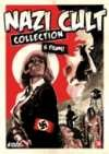 NAZI CULT COLLECTION: ELSA FRAULEIN SS/ HELGA SHEWOLF OF STILBERG/ SPECIAL TRAIN FOR HITLER/ JAILHOUSE WARDRESS/ CONVOY OF GIRLS/ NATHALIE RESCUED FROM HELL (2010) (import)