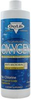 Oxygen/Colloidal Plain 16 Ounces