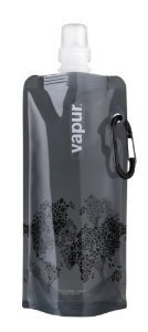 vapur-foldable-reusable-flexible-collapsible-water-bottle-carabiner-clip-black-by-vapur