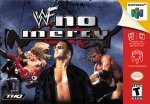 WWF: No Mercy