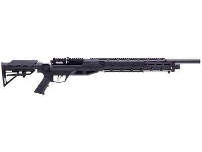 Benjamin Armada PCP Powered Multi-Shot Bolt Action 22 Cal Hunting Air Rifle with M-LOK Interface